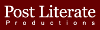 post lit logo